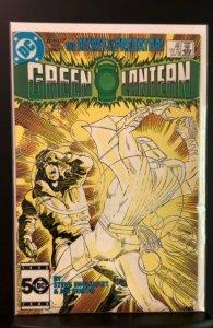 Green Lantern #191 (1985)
