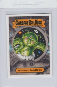 Garbage Pail Kids Martian Marcia 5b GPK 2019 Revenge of Oh The Horror-ible