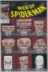 Web Of Spider-Man #52