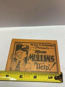 Tijuana Bible Comic 1930s Peter B. Everhard Presents moon mulling In Help! NM