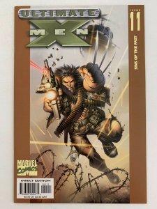 Ultimate X-Men #11 Sins of the Past (2001 Marvel Comics) NM