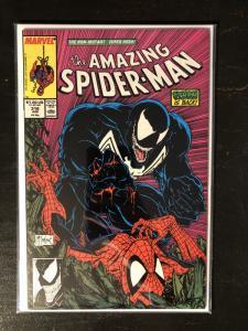 Amazing Spider-Man #316 - Todd McFarlane Run, NM Range