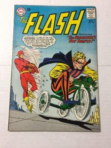The Flash 152 7.5 Vf- Very Fine -