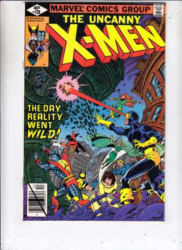 X-Men #128 (Dec-79) NM Super-High-Grade X-Men