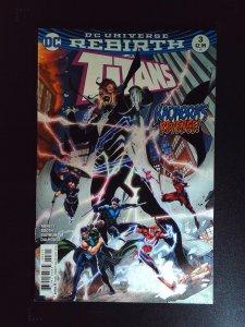 Titans #3 (2016)