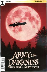 ARMY OF DARKNESS V4 #1 E, NM-, 2014, Horror,Ash,Bruce Campbell,more AOD in store
