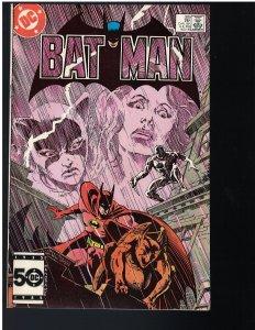 Batman #389 (DC, 1985)