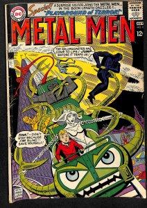 Metal Men #8 (1964)