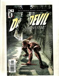 12 Daredevil The Man Without Fear Comics 49 50 51 52 53 54 55 56 57 58 59 60 HY2