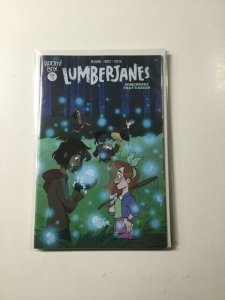 Lumberjanes: Somewhere That's Green #1 (2019) HPA