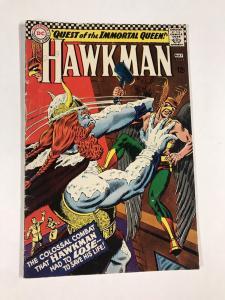 Hawkman 13 4.5 Vg+ Very Good+ Dc Silver Age