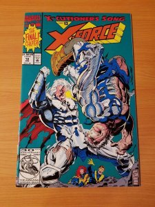 X-Force #18 ~ NEAR MINT NM ~ 1993 Marvel Comics