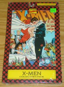 X-Men Collector's Pack: Marvels VF/NM uncanny 308 309 310 x-men 30 marvel set