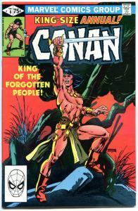 CONAN the BARBARIAN Annual #6 7 8 9 10 11 12 VF/NM, Robert Howard, more in store