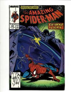 Amazing Spider-Man # 305 NM Marvel Comic Book Venom Todd McFarlane DS4