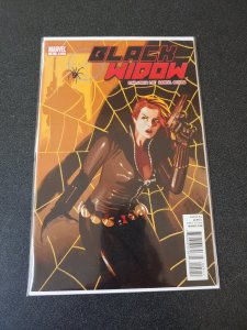 ​BLACK WIDOW #5