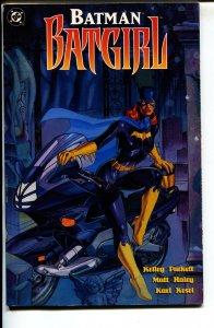 Batman: Batgirl-Kelley Puckett-Paperback