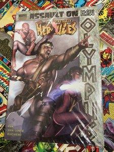Incredible Hercules #138 (2010) Hardcover Factory Sealed