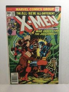 X-Men 102 Nm- Near Mint- 9.2 Marvel Comics