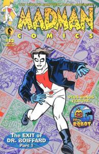 Madman Comics #12 VF/NM; Dark Horse | save on shipping - details inside
