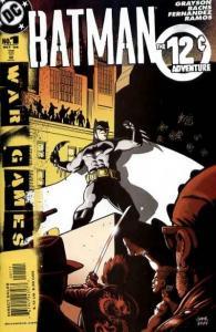 Batman: The 12 Cent Adventure #1, NM (Stock photo)