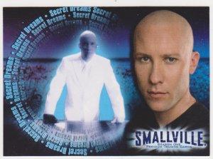 2002 Smallville Season 1 Secret Dreams #BL-2