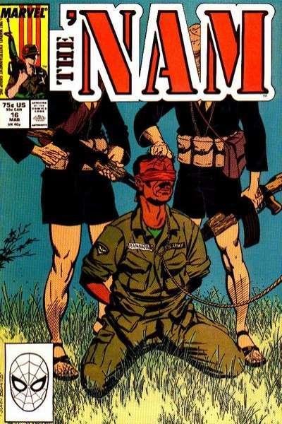 Nam (1986 series) #16, Fine (Stock photo)