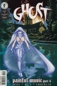 Ghost #31 VF/NM; Dark Horse | save on shipping - details inside