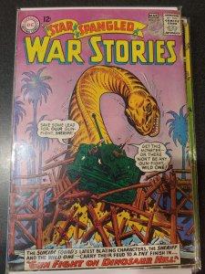 STAR SPANGLED WAR STORIES #119