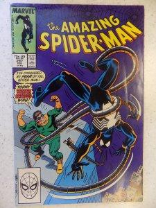 AMAZING SPIDER-MAN # 297