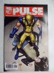 PULSE # 9