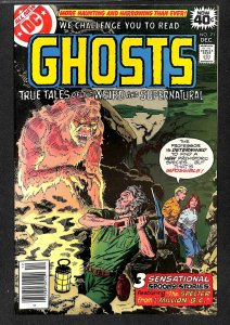 Ghosts #71 (1978)