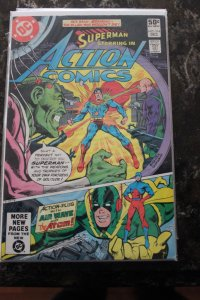 Action Comics #514 (DC, 1980) Condition: VF/NM
