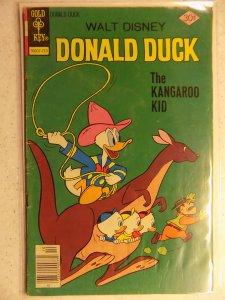 Donald Duck #188 (1977)