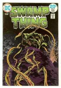 Swamp Thing 8   Wrightson