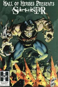 Hall of Heroes Presents (1996 series) #1, NM (Stock photo)