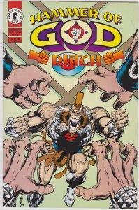 Hammer of God: Butch #1