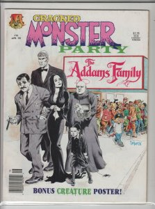 CRACKED MONSTER #16 F A04995