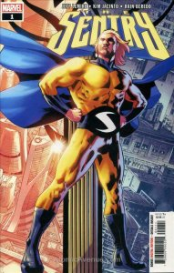 Sentry (3rd Series) #1 VF/NM; Marvel | save on shipping - details inside