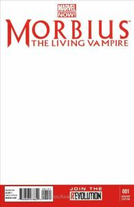 Morbius: The Living Vampire (2nd Series) #1A FN; Marvel | save on shipping - det