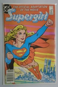 Supergirl Movie Special #1 8.0 VF (1985)