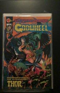 Godwheel #3 (1995)