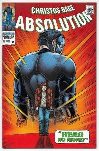 Absolution #2 Amazing Spider-Man #50 Homage Edition Ltd to 1500 (Avatar)