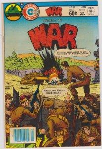 War #31