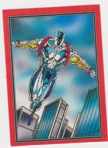 1992 Comic Images Youngblood #29