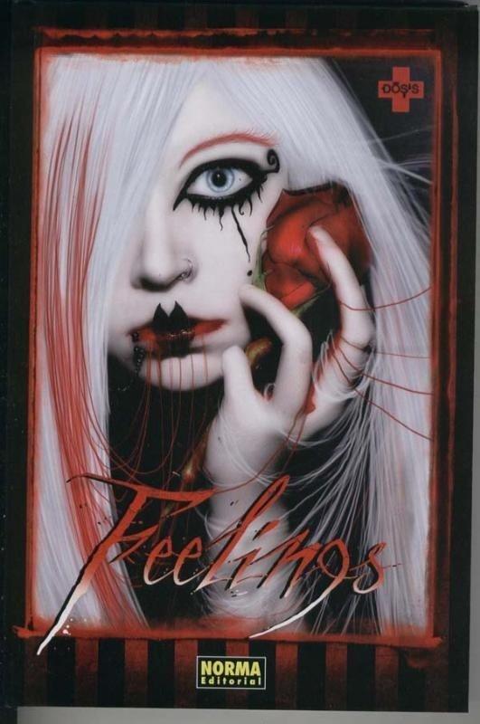 Coleccion Eclipse numero 08: Feelings