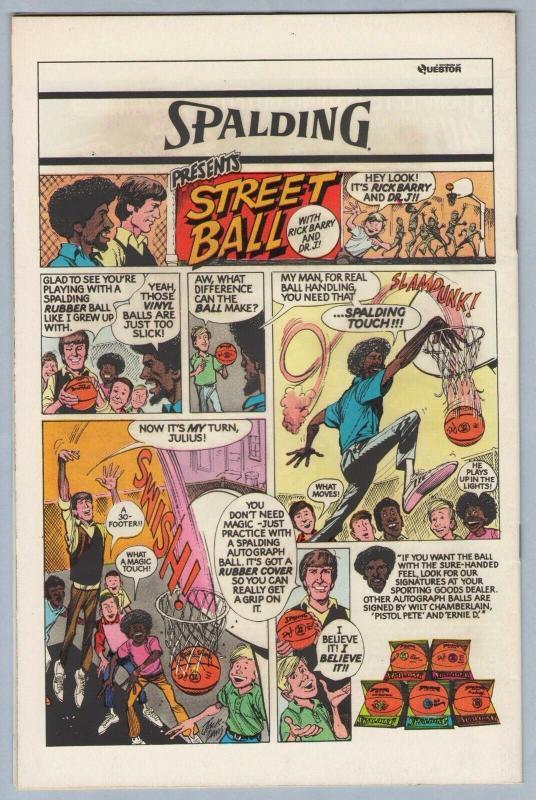 Fantastic Four 184 Jul 1977 VF (8.0)