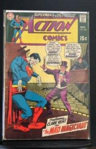 Action Comics #382 (1969)