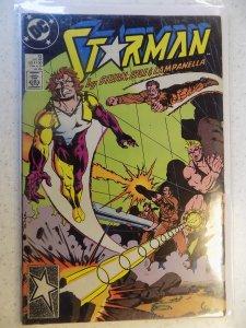 STARMAN # 12