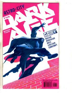 11 Comics Dark Age #1 2 3 4 + Authority 11 12 + Magnificent Kevin #1 2 3 4 5 JC4